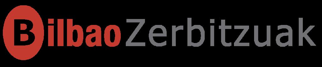 Logo Bilbao Zerbitzuak