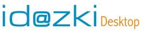 Id@zki desktop