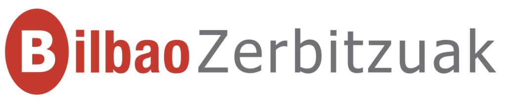 Bilbao Zerbitzuak logoa