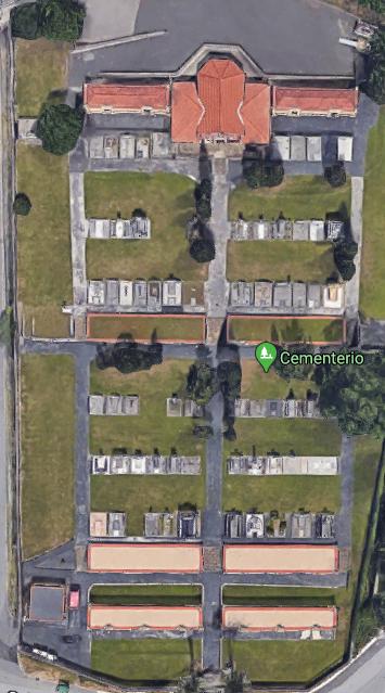 Cementerio de Deusto