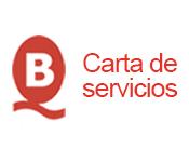 Carta de servicios