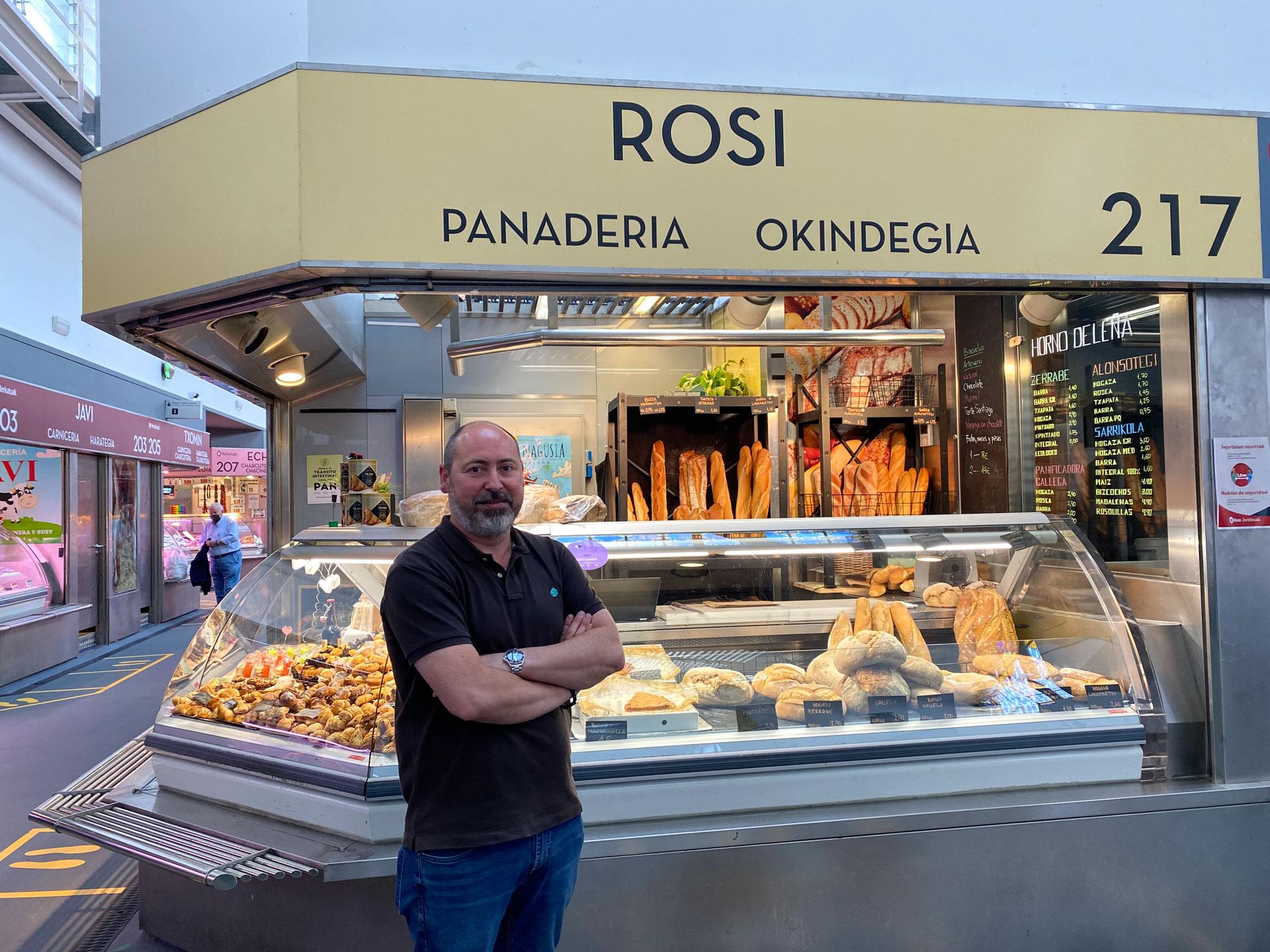Panadería Rosi